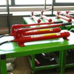 ściągacze hydrauliczne - FranceAutoService