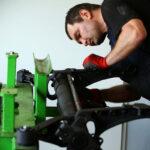 montaż drążka skrętnego - FranceAutoService