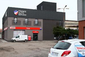 serwis aut francuskich - France Auto Service