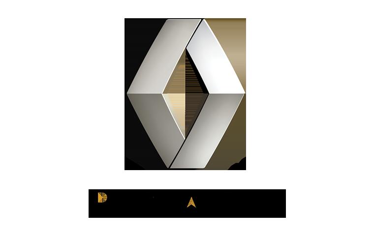 Tylna belka Renault